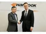 Nákladní pneu Hankook brzy z Maďarska