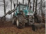Nokian Tractor King – Revoluční pneumatika zvenku i zevnitř