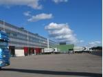 Nokian Tyres navyšuje výrobu ve své továrně v Nokii spuštěním čtyřsměnného provozu