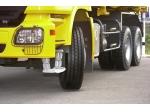 Antidumping a nákladní pneumatiky: události v pohybu