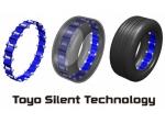 Toyo : nový přístup k redukci hluku