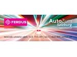 Ferdus bude poprvé na veletrhu AutoZum Salcburk