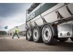 Nová generace návěsové pneumatiky Giti