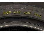 Británie chce sledovat stáří pneumatik