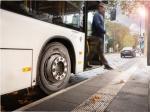 Giti nabízí pneumatiky pro městské autobusy