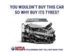 """Sdružení dealerů v Británii říká """"ne"""" prodeji použitých pneu"""