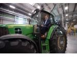 Continental zavádí desetiletou záruku na zemědělské pneumatiky