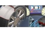 Evropské vozové parky se podílejí na programu chytrých pneumatik společností Goodyear/Redspher
