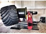 Servis pneumatik pro zemědělství a do lesa