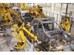 Výroba aut v Česku  poklesla za 1.Q o 11 %, březen - 36 %