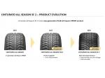 Pirelli rozšiřuje nabídku celoročních pneu