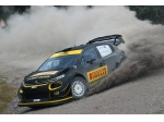 Pirelli a rally: slavná tradice pokračuje