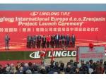 Poslance EU znepokojuje pneumatikárna v Srbsku