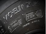 Michelin dodá miliony pneumatik s čipy