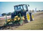 Současný stav v konstrukci traktorových pneumatik. Zvládnou vysoké zatížení i provoz při sníženém tlaku