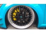 Prodávejte pneumatiky pro bohaté. Zbohatnete taky