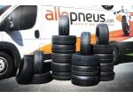 Michelin plně převzal Allopneus
