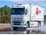 """Vývoj pneumatik pro elektrická nákladní vozidla považuje Continental za """"závod s časem"""""""