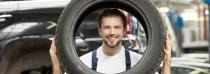 Celoroční pneumatiky. Posílí díky TPMS?