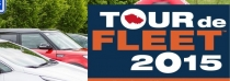 Tour de Fleet 2015. Pro ty, kteří to v gumařině myslí s obsluhou...