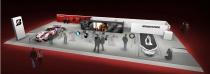 Bridgestone bude v Ženevě