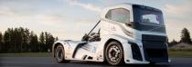 Nákladní pneumatiky Goodyear – nejrychlejší pneumatiky světa
