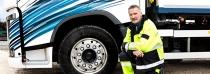 Zkušenosti fleetových správců s pneumatikami