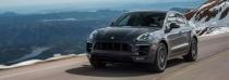 Nexen originální výbavou Porsche Macan