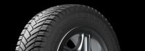 Michelin má Agilis CrossClimate