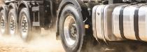 Evropský průmysl stabilní, posilují nákladní pneumatiky