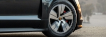 Pneumatiky Hankook pro Porsche Taycan
