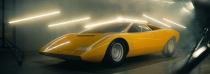 Starý kabát a špičkové technologie, to je Pirelli Collezione