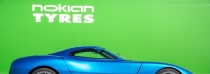 Nokian revidoval střednědobé cíle, chce 2 miliardy tržeb ročně