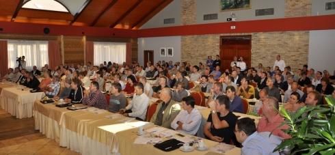 Konference Pneu & Business 2014 diskutovala o aktuálních problémech...