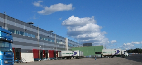 Nokian Tyres navyšuje výrobu ve své továrně v Nokii spuštěním...