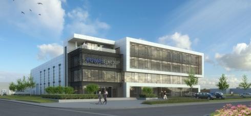 Ronal zakládá inovační centrum ve Forstu