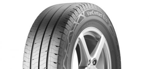 Nový Continental pro vany