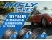Van den Ban: 10 let se značkou  Hifly