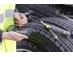 """Bridgestone chce """"Dan-Totsu"""" řešení nákladních pneu"""