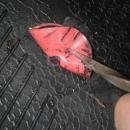 Neodborné opravy pneu