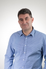 Petr Baar, obchodní manažer, AM PNEU s.r.o., Ostrava