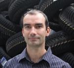 Václav Částka, jednatel, Dobré pneu s.r.o, Netolice