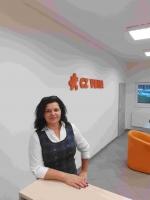 Romana Černá, CZ VEHA, s.r.o., Brno