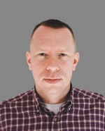 Michał Gomul, obchodní ředitel,  Latex Opony, Opole, Polsko