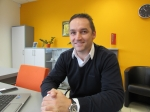 Radek Hron, ředitel regionu, ContiTrade Services s.r.o.
