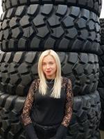 Iva Hebnarová, Hebnar pneu Tovéř s. r. o., spolumajitelka