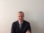 Robert Koutný, manažer regionu, Giti Tire