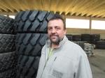Marcel Prchala, PROPNEU, s,.r.o., velkoobchod a maloobchod pneu, jednatel