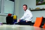 Antonín Matys, ředitel regionu Praha a střední Čechy, ContiTrade Services s.r.o.