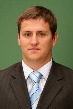 Richard Troster, výkonný ředitel, Michelin Česká republika, s.r.o.